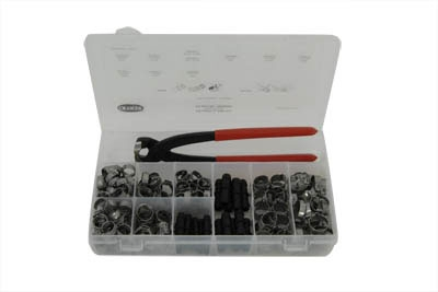 *UPDATE Plier and Clamp Tool Kit