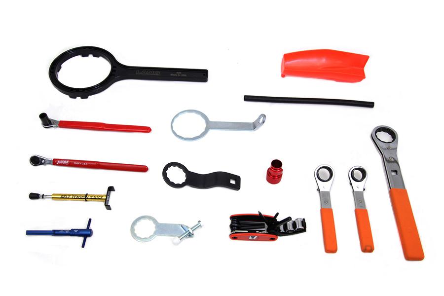 Rider Tool Kit for 2014-UP FLT