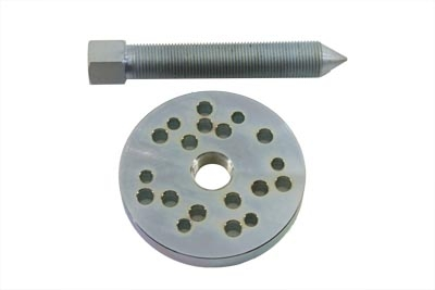 Clutch Hub Puller Tool with Point End