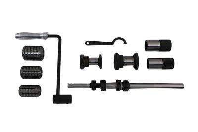 Crankcase Main Bearing Lap Tool