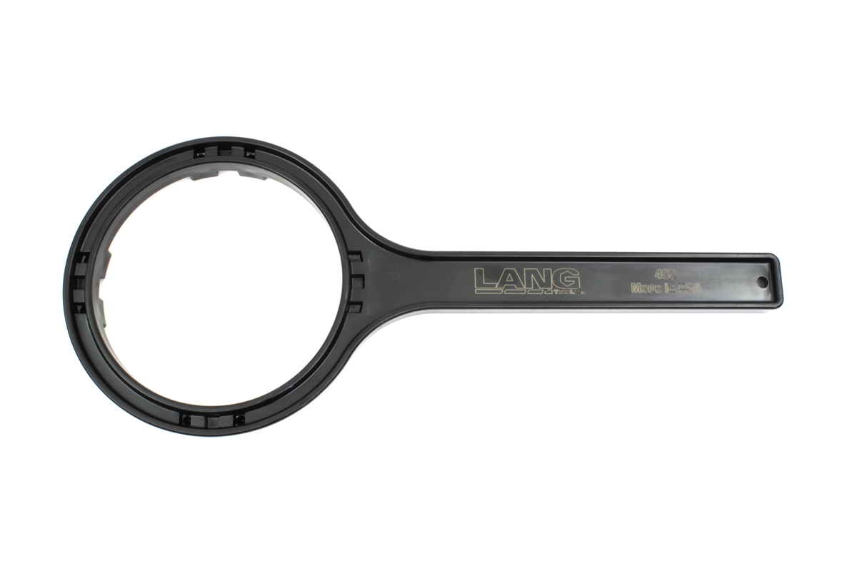 Fuel Tank Lock Ring Tool