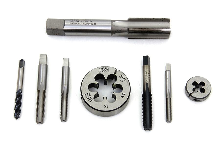 Die Tool and Tap Set