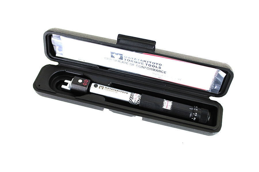 Spoke Torque Wrench Tool