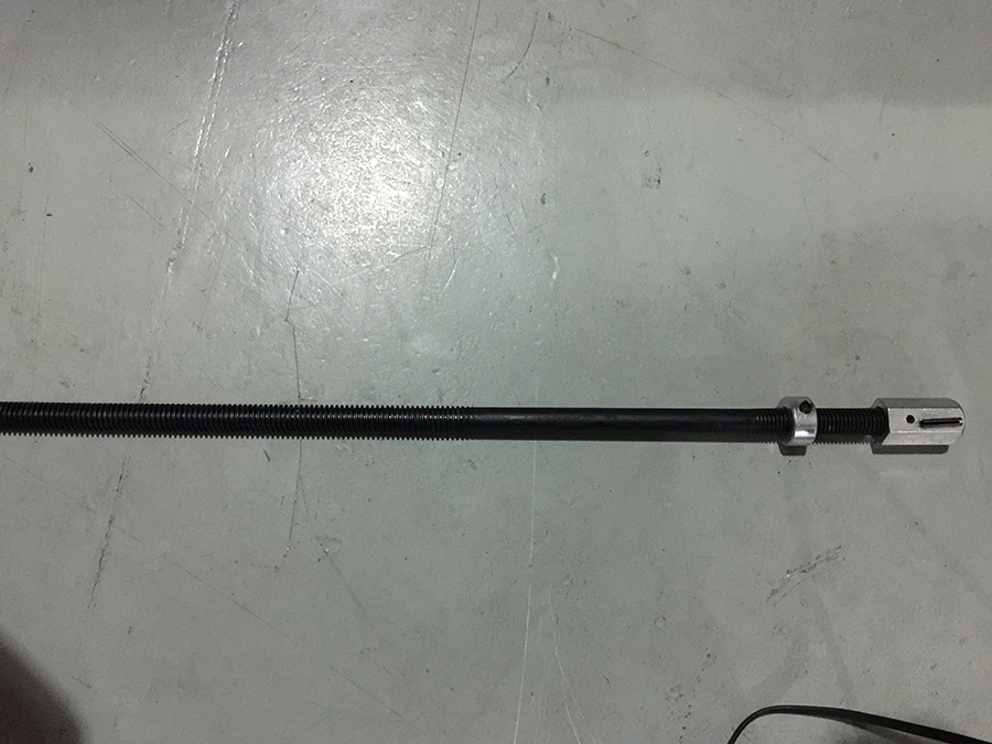 Replacement Threaded Lift Rod