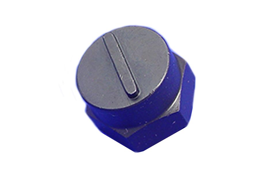 Jims Tappet Screw Plug Tool