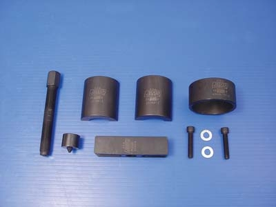 Jims Clutch Gear Puller Tool