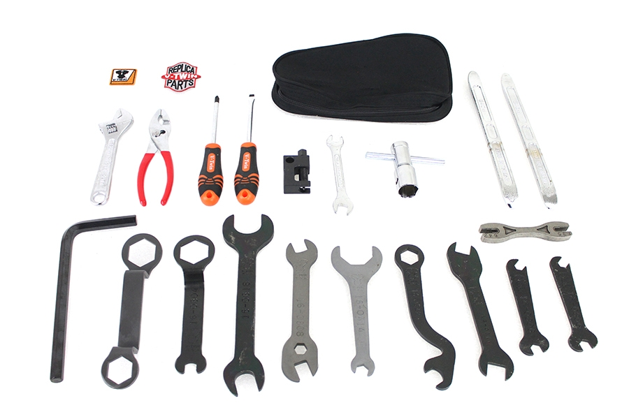 "45"" WL Early Rider Tool Kit"