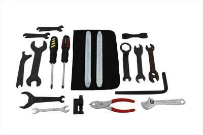 Rider Tool Kit