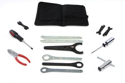 Rider Tool Kit for 1979-1984 FLT