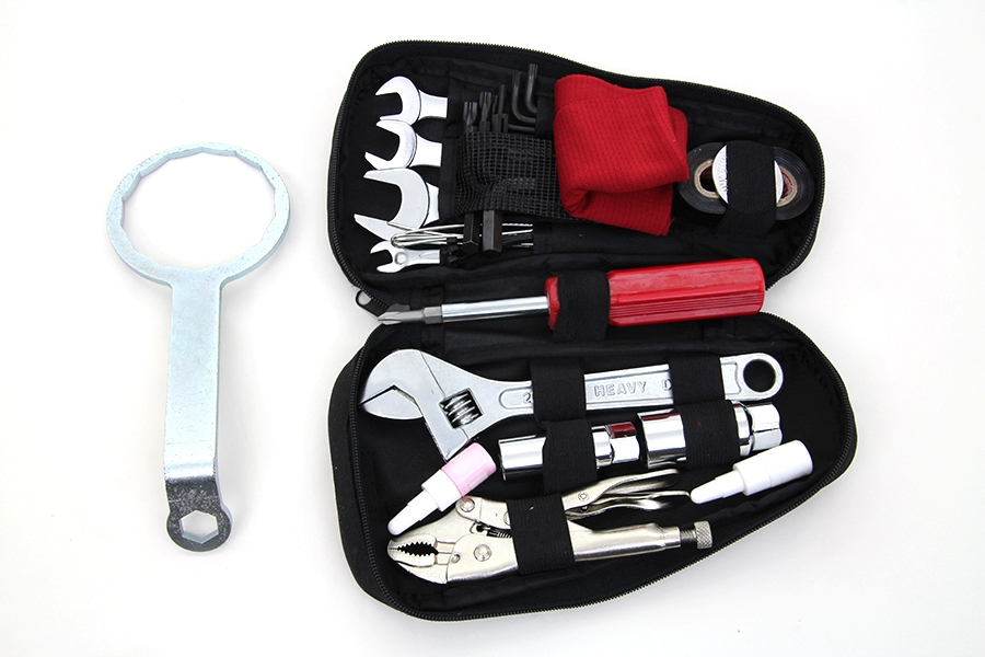 *UPDATE Rider Tool Kit for 1989-1999 Big Twin