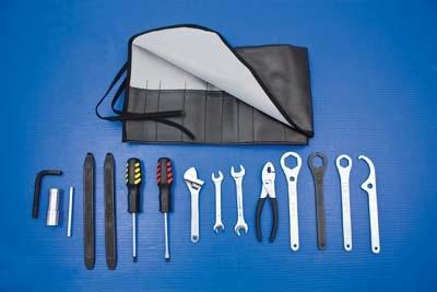*UPDATE Rider Tool Kit for 1985-Up FLT
