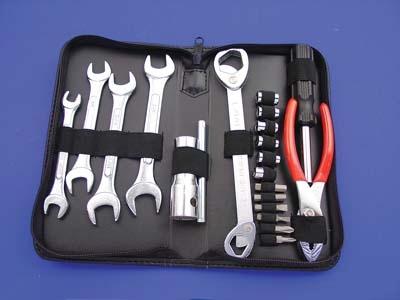 *UPDATE Universal Rider Tool Kit