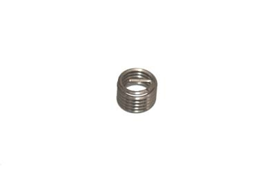 Thread Insert for Timing Plug
