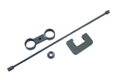 Spring Fork Assembly Clamp