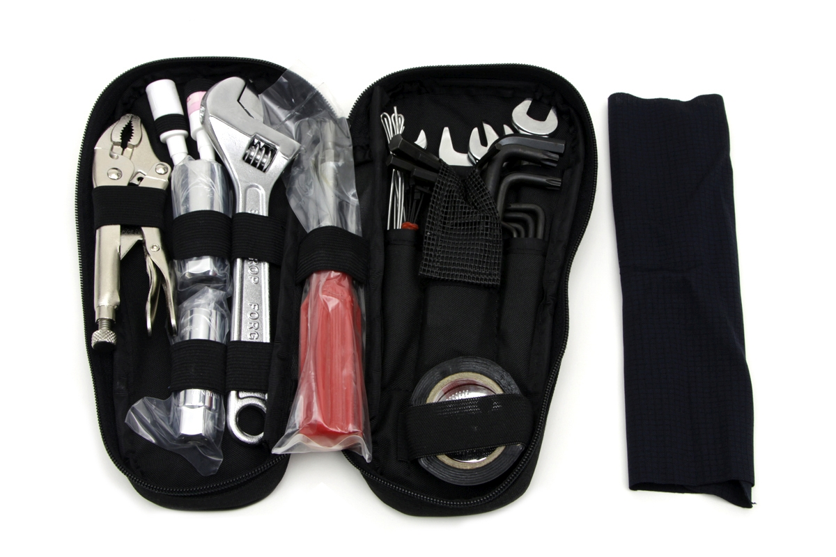 Tear Drop FXST Tool Kit