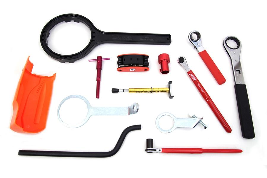 Rider Tool Kit for 2017 FLT