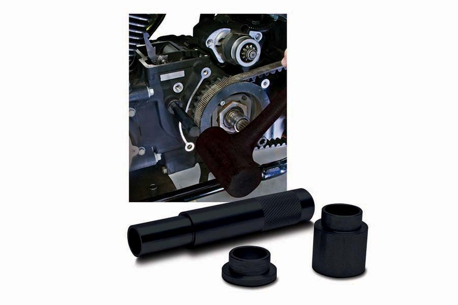 Jims M8 Shifter Mechanism Sleeve Remover and Installer