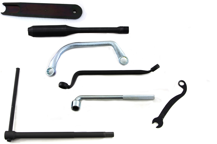 Factory Style Wrench Set