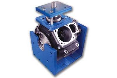 Case Cylinder Spigot Bore Tool