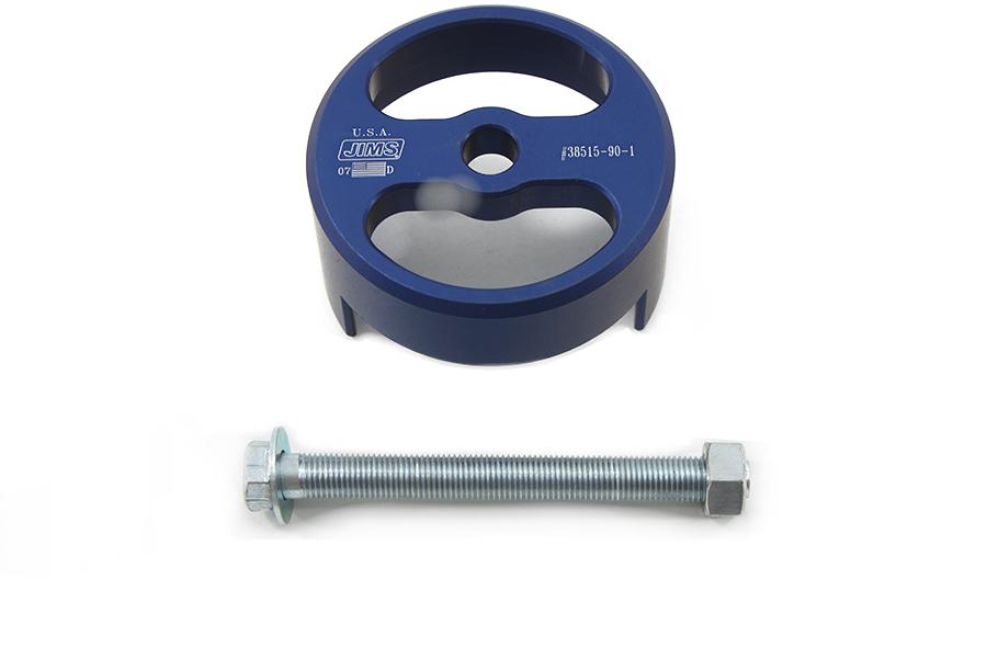 Jims Clutch Compressor Tool