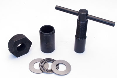 Sprocket Shaft Bearing Tool