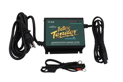 *UPDATE AGM Battery Tender Tool 12 Volt