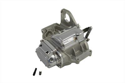 *UPDATE 5-Speed Transmission Silver