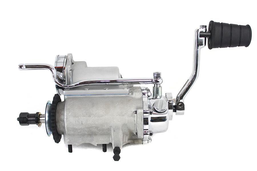 Replica 4-Speed Ratchet Transmission