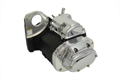*UPDATE 6-Speed Transmission Assembly Black