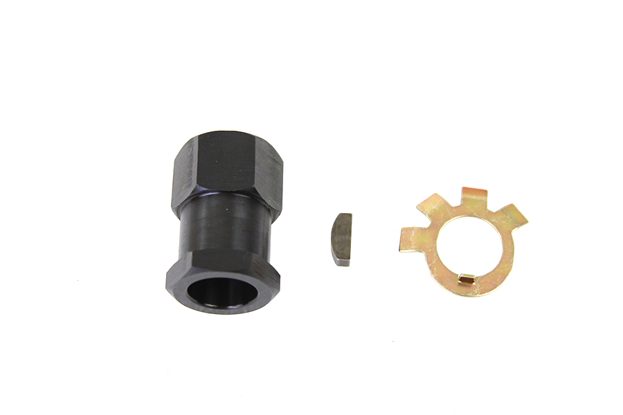 Clutch Hub Nut and Seal Kit