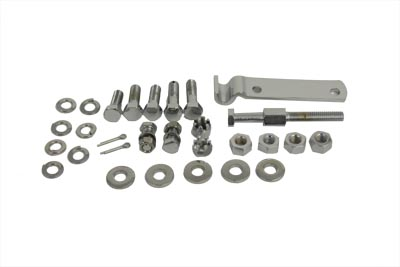 Transmission Mounting Adjuster Kit