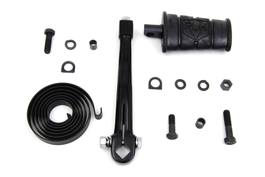 Black Kick Starter Arm Kit