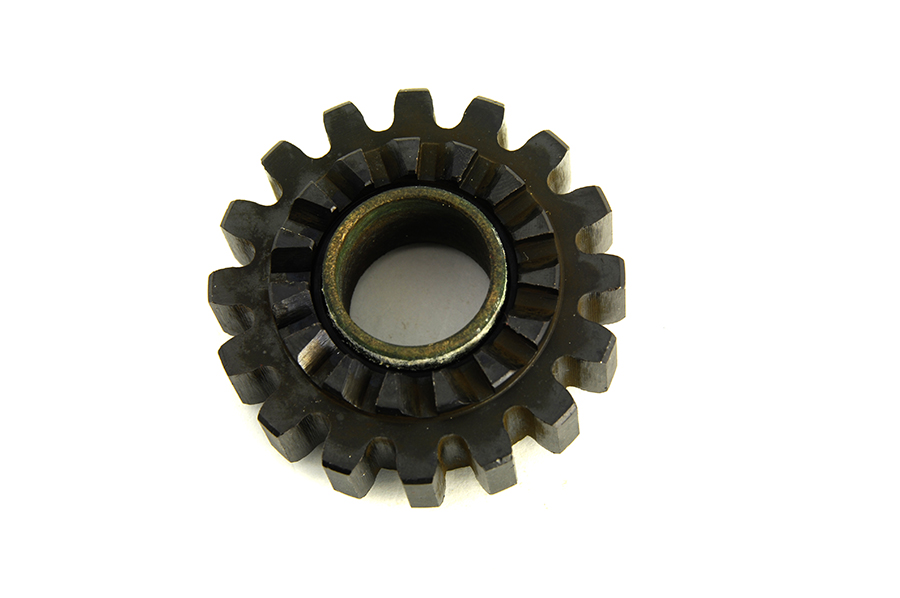 Kick Starter Mainshaft Gear 16 Tooth