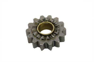 Kick Starter Mainshaft Gear 14 Tooth