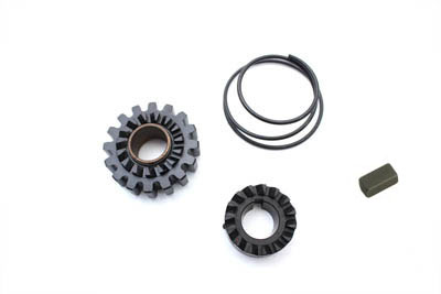 Kick Starter Ratchet Gear Kit 16 Tooth
