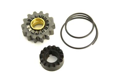 Kick Starter Ratchet Gear Kit 14 Tooth