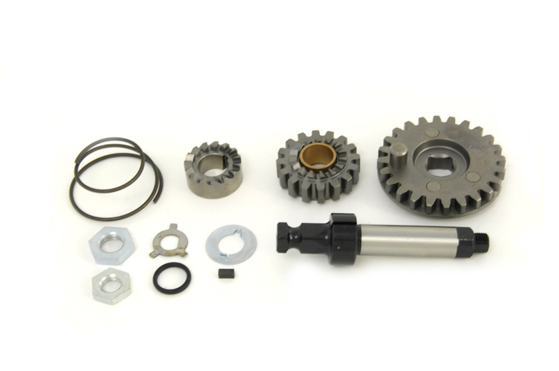 Kick Starter Small Parts Kit