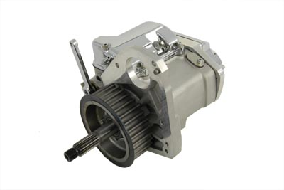 *UPDATE 5-Speed Transmission Assembly Natural Finish