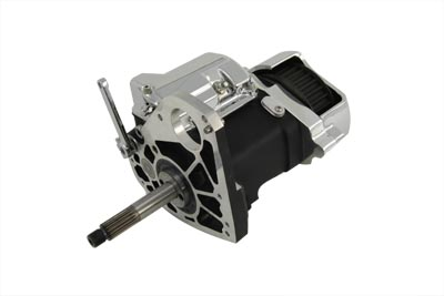 *UPDATE 6-Speed Transmission Assembly Right Side Drive Black