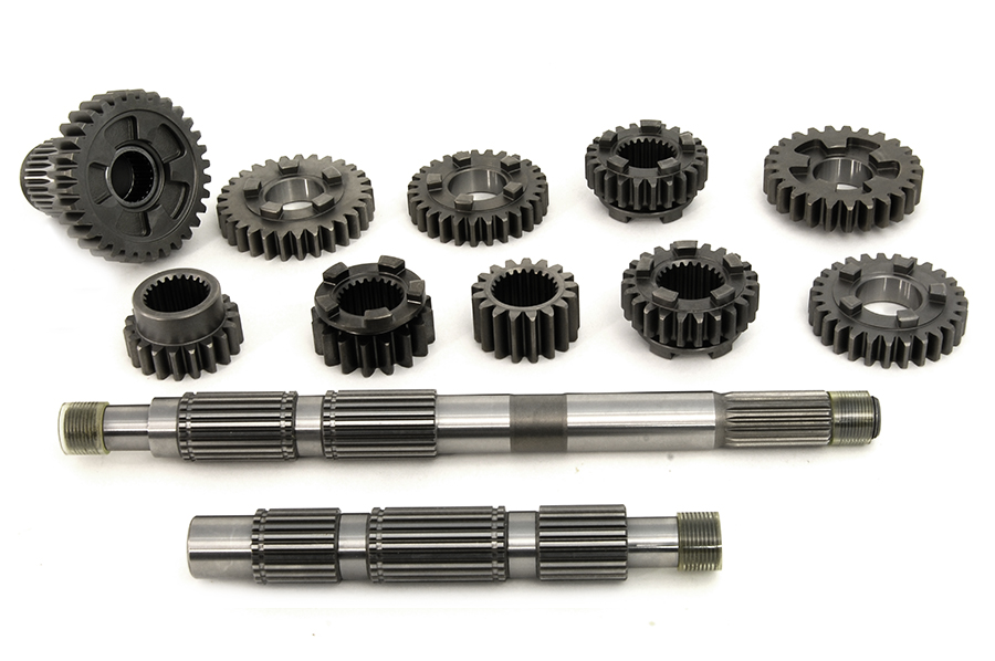 Transmission Gear Set Stock Ratio
