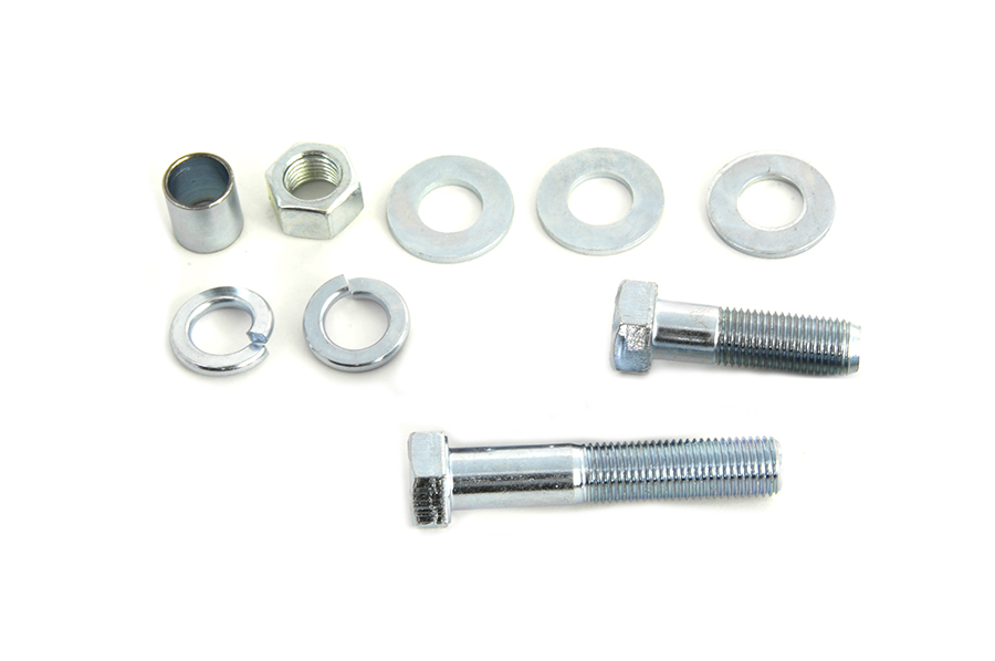 Kick Starter Arm Bolt Kit