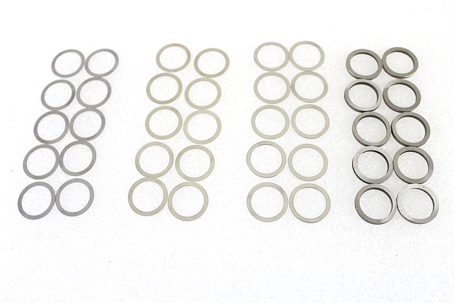Transmission Shifter Fork Shim Kit