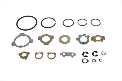 Lock and Ring Kit