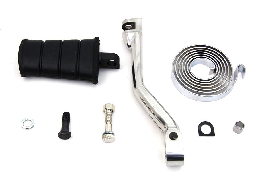 Stainless Steel Kick Starter Arm Kit