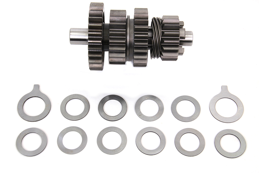 Countershaft Gear Cluster Kit
