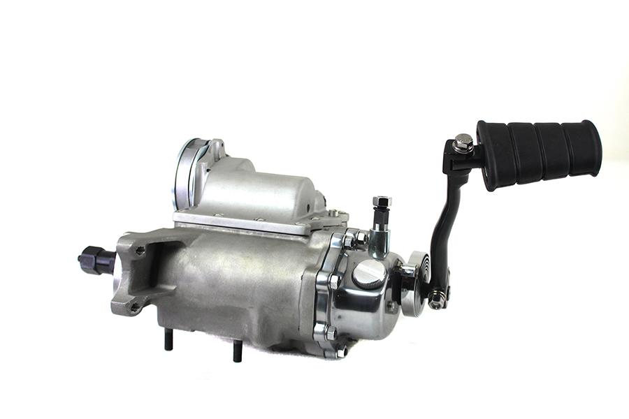 Replica 4 Speed Ratchet Type Transmission