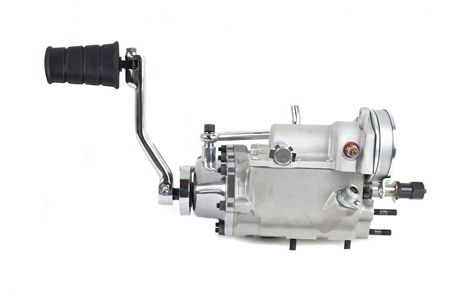 4 Speed Ratchet Top Transmission Assembly