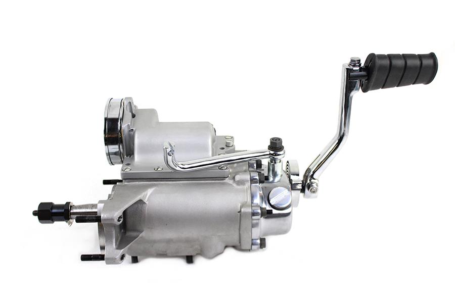 FX 4 Speed Transmission Assembly