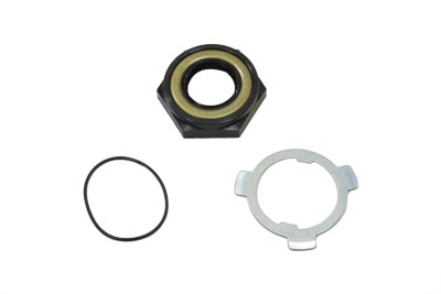 Sprocket Duo-Seal Nut and Lock Kit