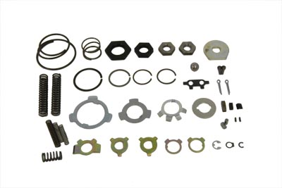Transmission Hardware Kit Ratchet Top
